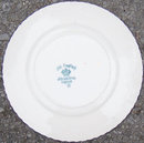 Johnson Bros England Old English Hampton Small Plate