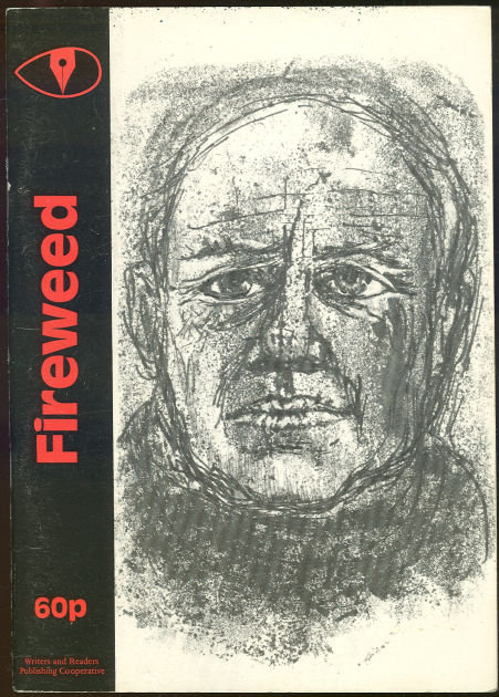 Fireweed Spring 1975 Working Class and Socialist Arts
