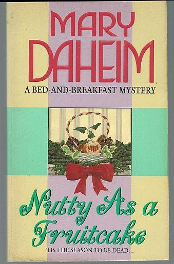 Lot of Four Bed-And-Breakfast Cozy Mysteries by Mary Daheim 9, 10, 15, 22