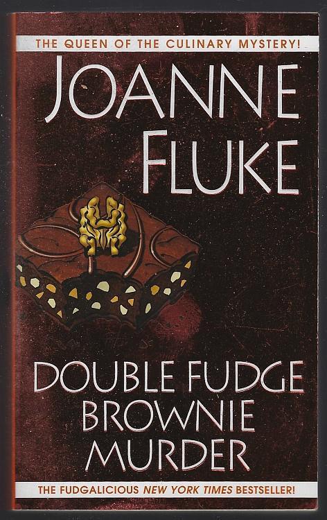 Lot Four Hannah Swenson Cozy Mysteries Joanna Fluke Chocolate,Strawberry,Lemon