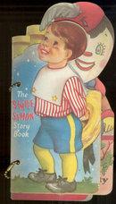 Little Boy, Bobby Shafto, Simon, Humpty Dumpty 1948