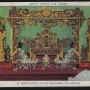 Postcard Jerry's Famous Jade Lounge Jerry's Joynt, Chinatown Los Angeles, CA