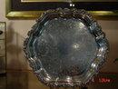 Webster Wilcox Oneida Silver Plate 13.5