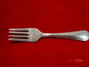 Sterling Silver Baby Fork