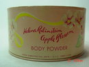 Vintage Helena Rubinstein Apple Blossom Body Powder Container