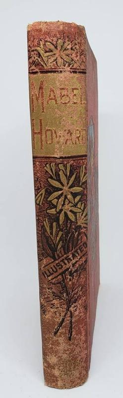 Mabel Howard  by Dame Durden (1st edition 1877)