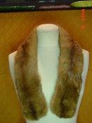 Vintage Brown Mink Stole