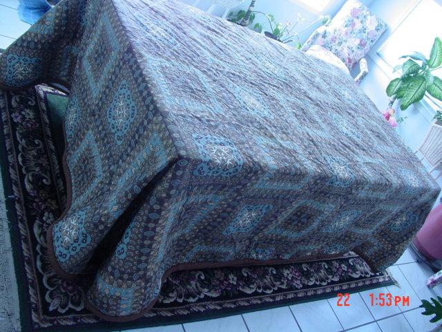 Queen Size Comforter
