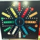 Vintage Aggravation Game w/Box Deluxe Party Ed. 1970 Complete