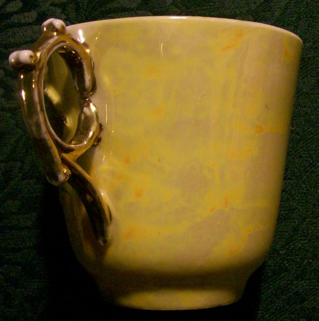 Victorian Elfinware Mug