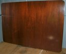 Antique Duncan Phyfe Style Table Early 1900's Mahogany Dining 43