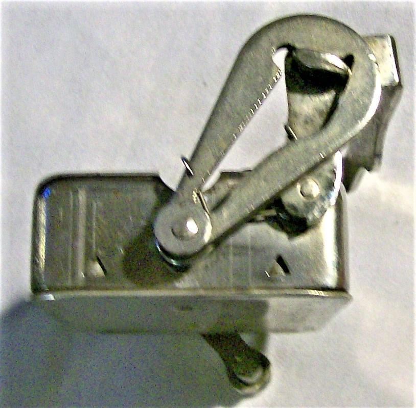 Antique Kanner's Dubeledge Razor Blade Stropper Ca. 1918