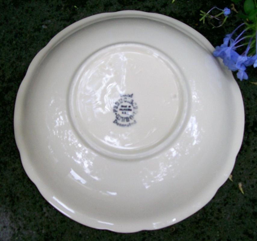 Vintage Franciscan Desert Rose Vegetable Bowl 9