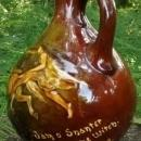 Antique Royal Doulton Kingsware Tam O'Shanter/Witch Whisky/Whiskey Jug 1911