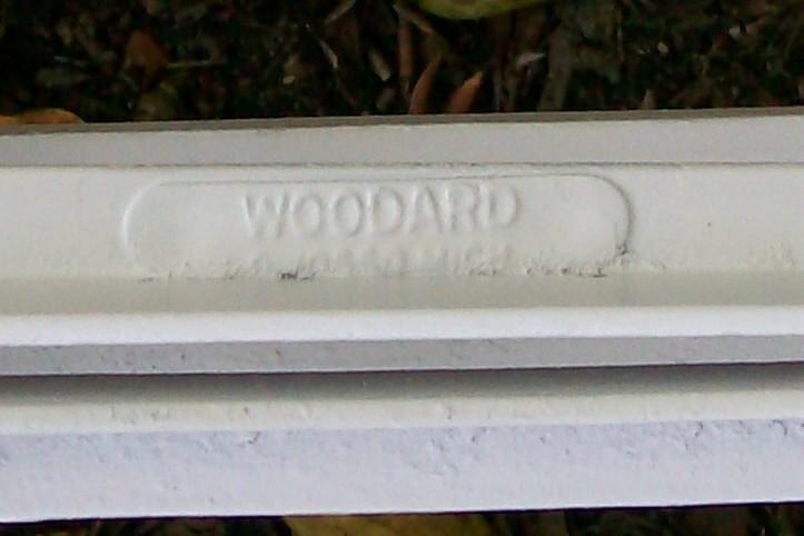 Vintage Woodard Wrought Iron 3-Pc. Sofa 1950's-60's
