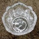 Antique Pennsylvania #15048 Spooner/Open Sugar EAPG U.S. Glass