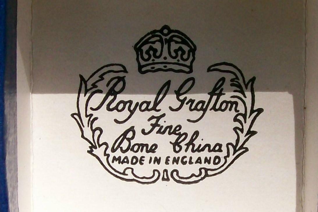 Vintage Royal Grafton