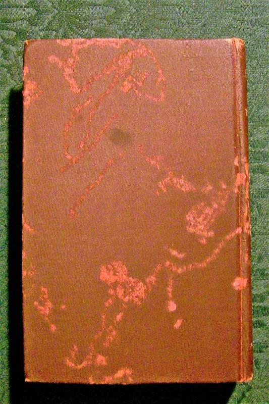 Antique Book Self & Sex Series