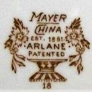 Vintage Mayer