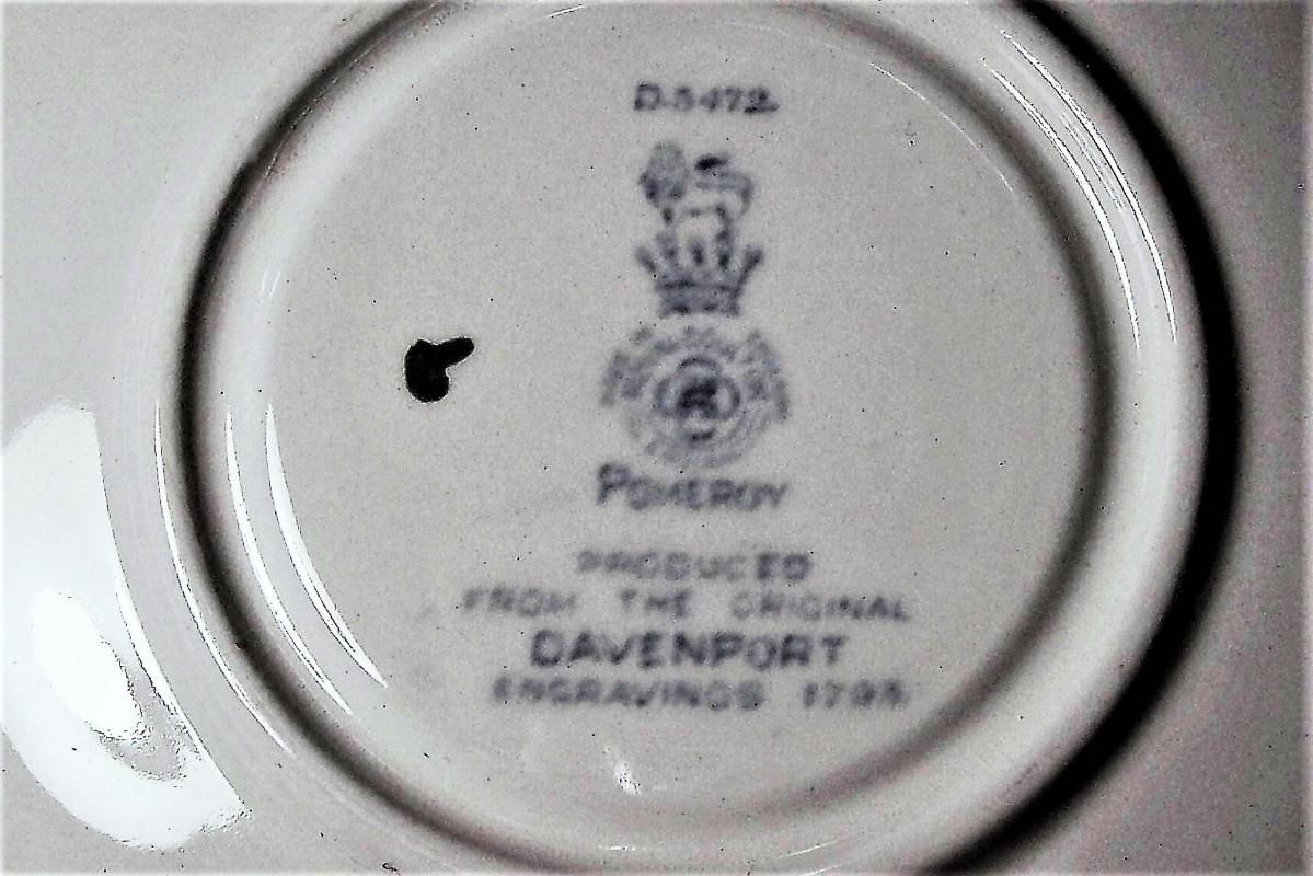 Vintage Royal Doulton