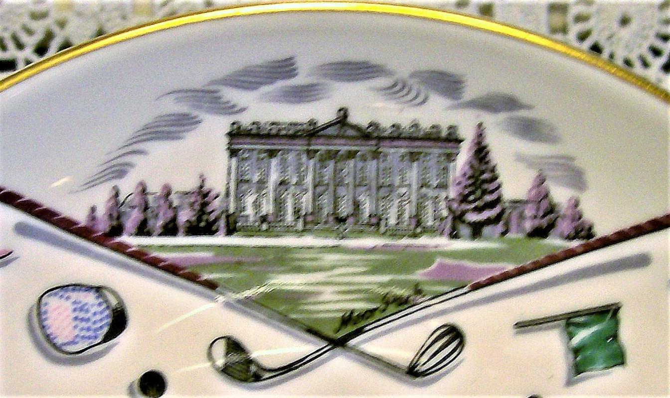 Vintage Royal Worcester