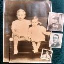 Antique Charles Tomkinson Family Photos Naugatuck/Williston CT Genealogy