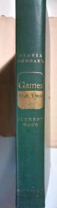 Vintage Book First Edition