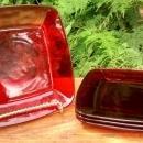 Vintage Hocking Royal Ruby