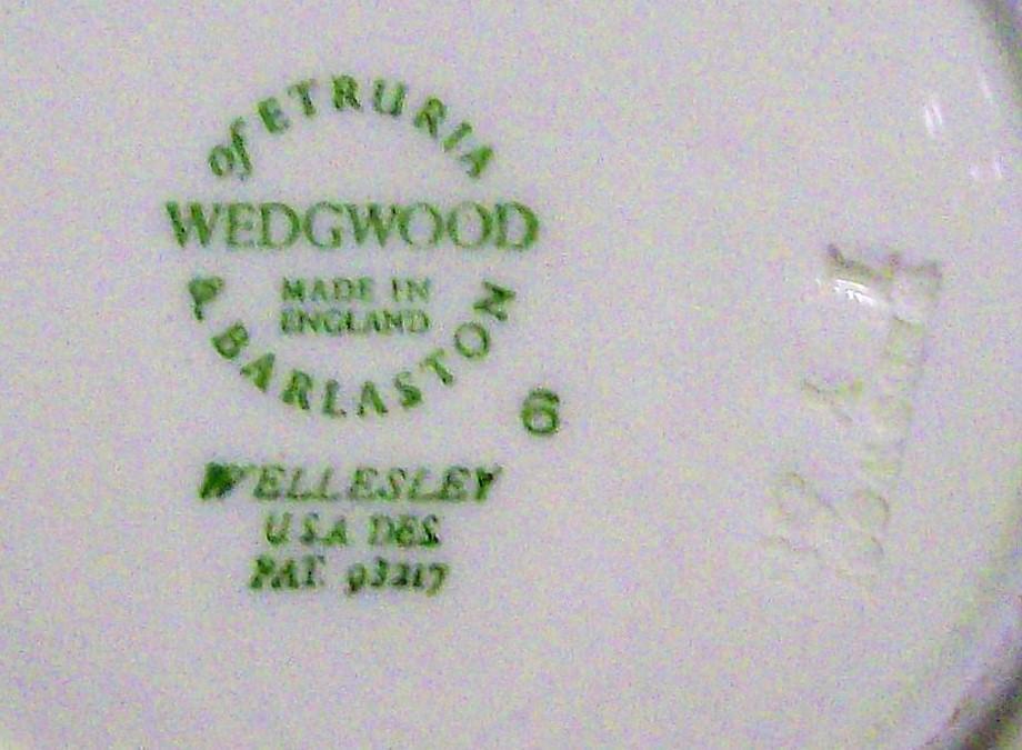 Vintage Wedgwood