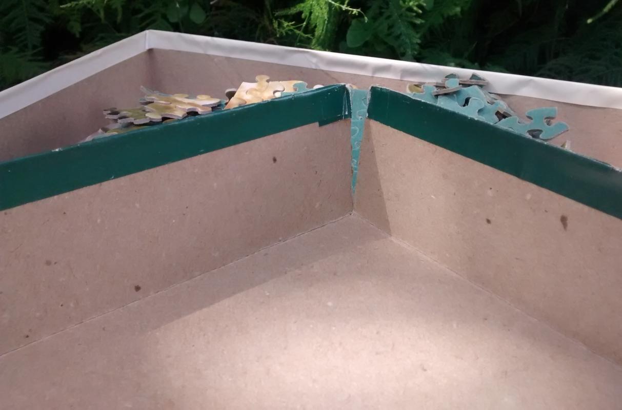 Vintage Springbok Jigsaw Puzzle #5432 Spring Valley Farm Horses 1000 Pcs Complete w/Box