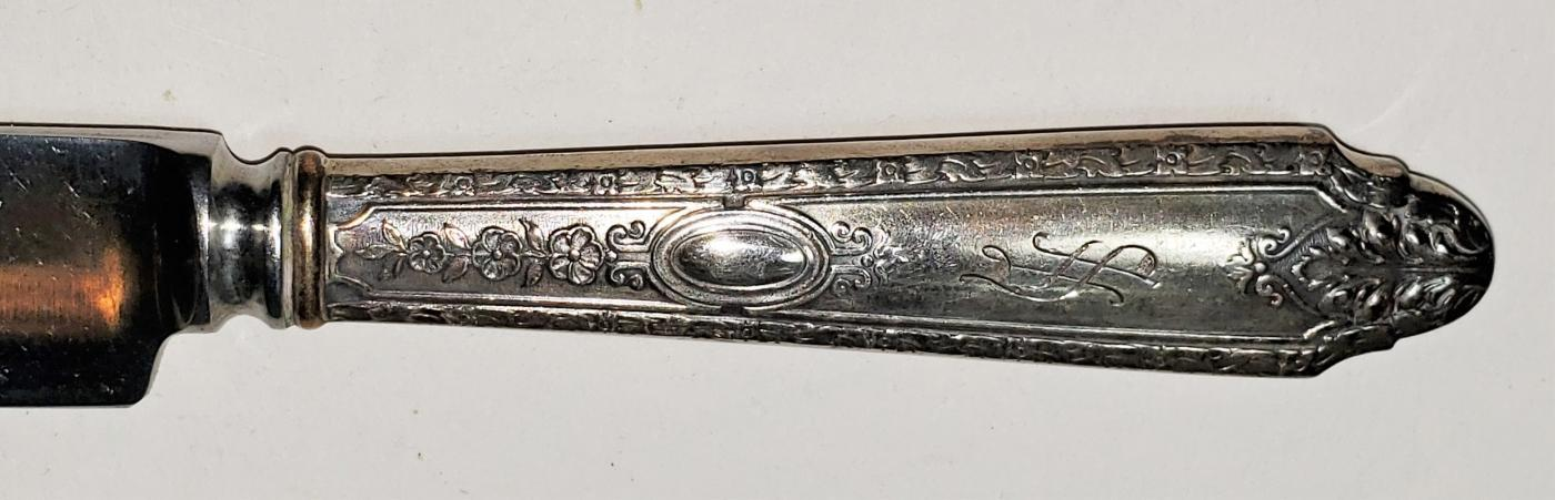 Vintage Whiting Sterling Silver