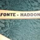 Vintage Atlantic City Chalfonte-Haddon Hall Hotel Clothes Hanger