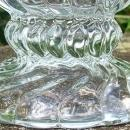 Fostoria Glass Colony #2412 Flared Vase Clear 6 1/8