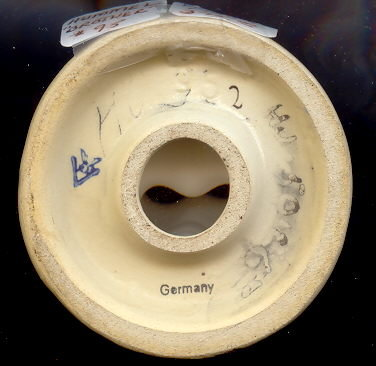 Vintage Hummel Brother #95 TMk#2 Goebel 1950's 5.5