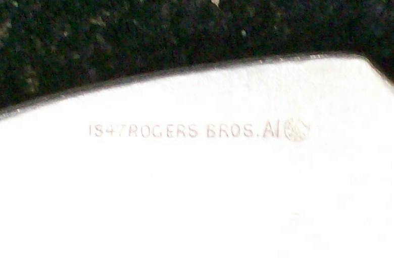 Rogers 1847 Silver-plate