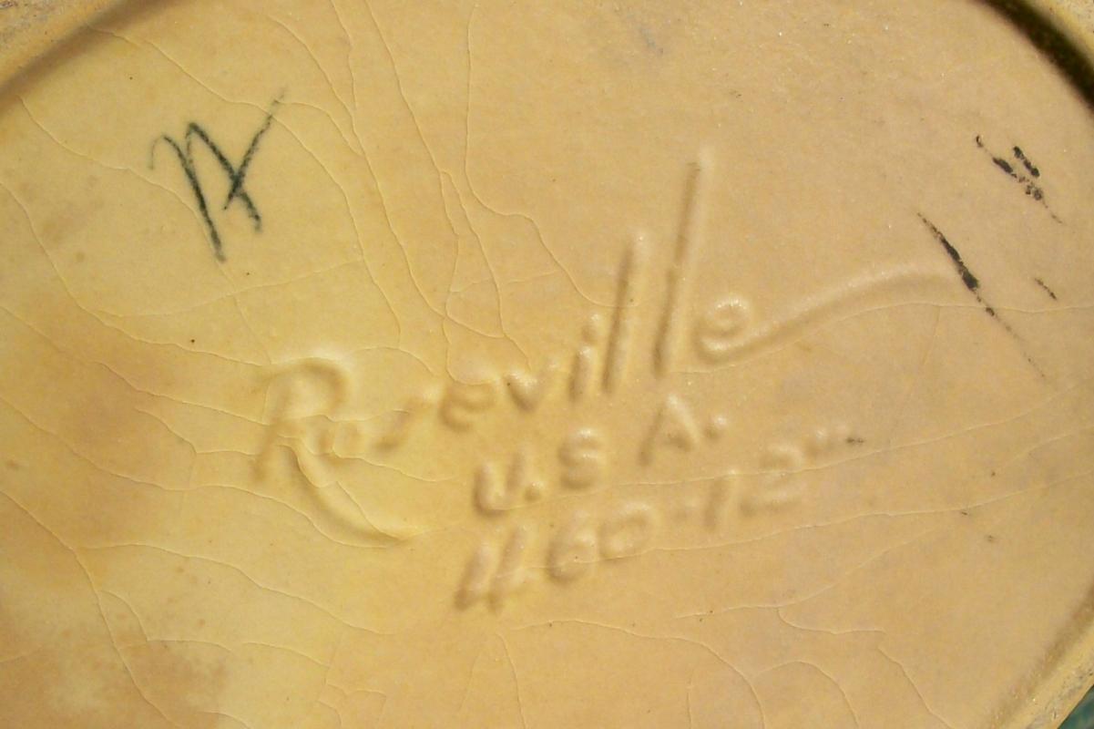 Vintage Roseville