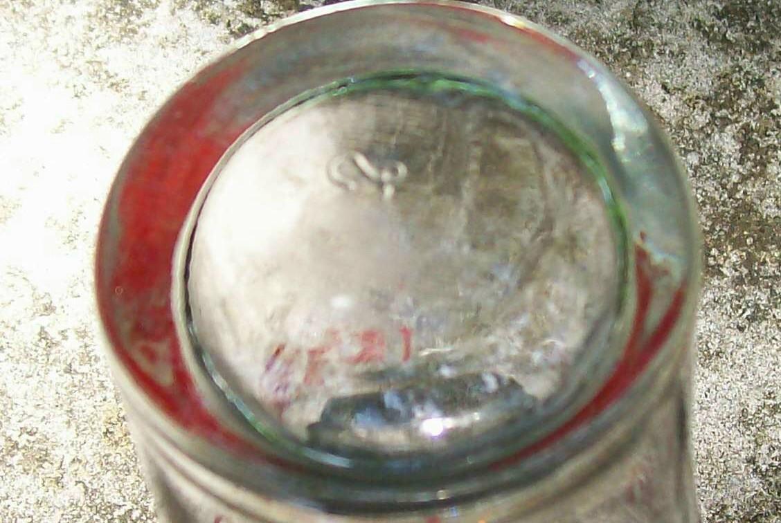 Vintage Hook's Historic Drug Store/Pharmacy Museum Adv Glass Tumbler Pair