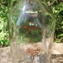 Vintage La Bonita Dairy Bottle San Jacinto California Half Gallon 1960s