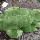 Vintage Ganz River Alligator Plush Toy H4993 Retired