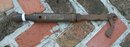 Antique Nail Puller Smith & Hemmenway Giant Red Devil #101