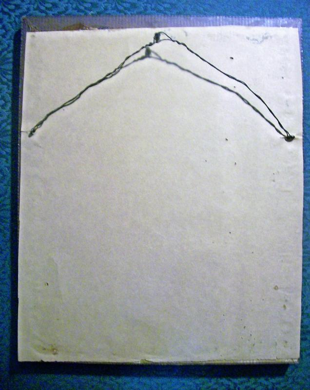 Antique Art Print