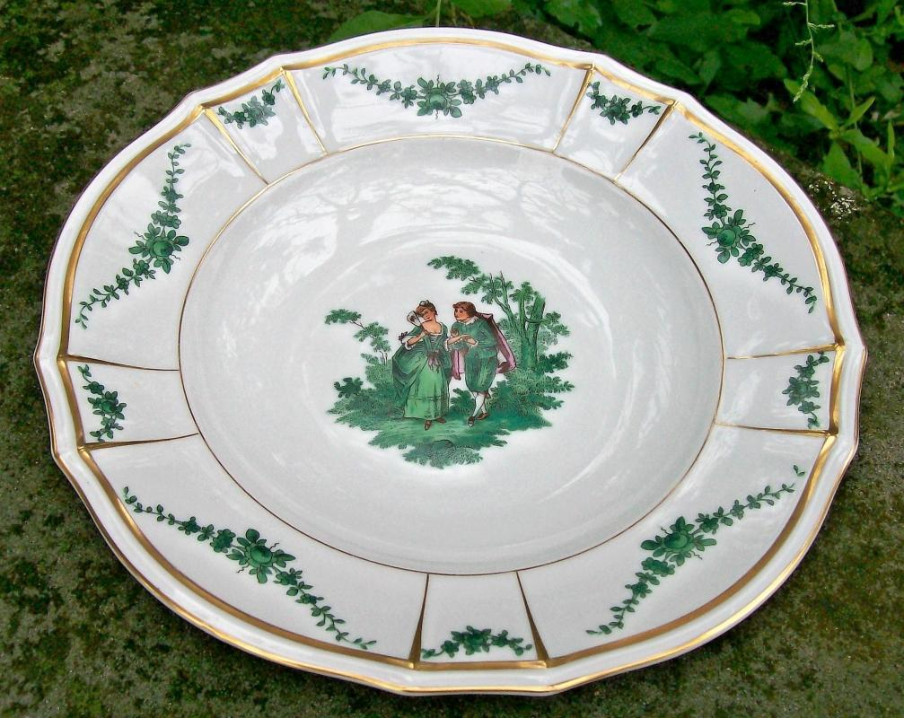 Vintage Furstenberg