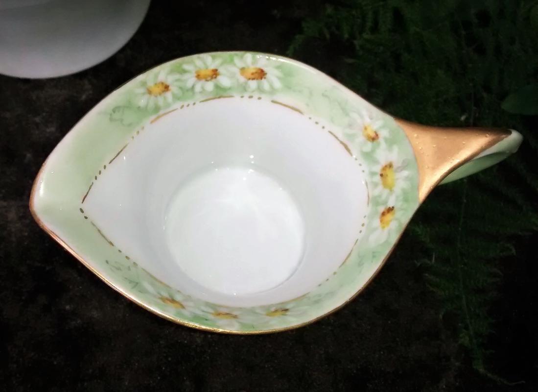 Antique Hutschenreuther Tea Set