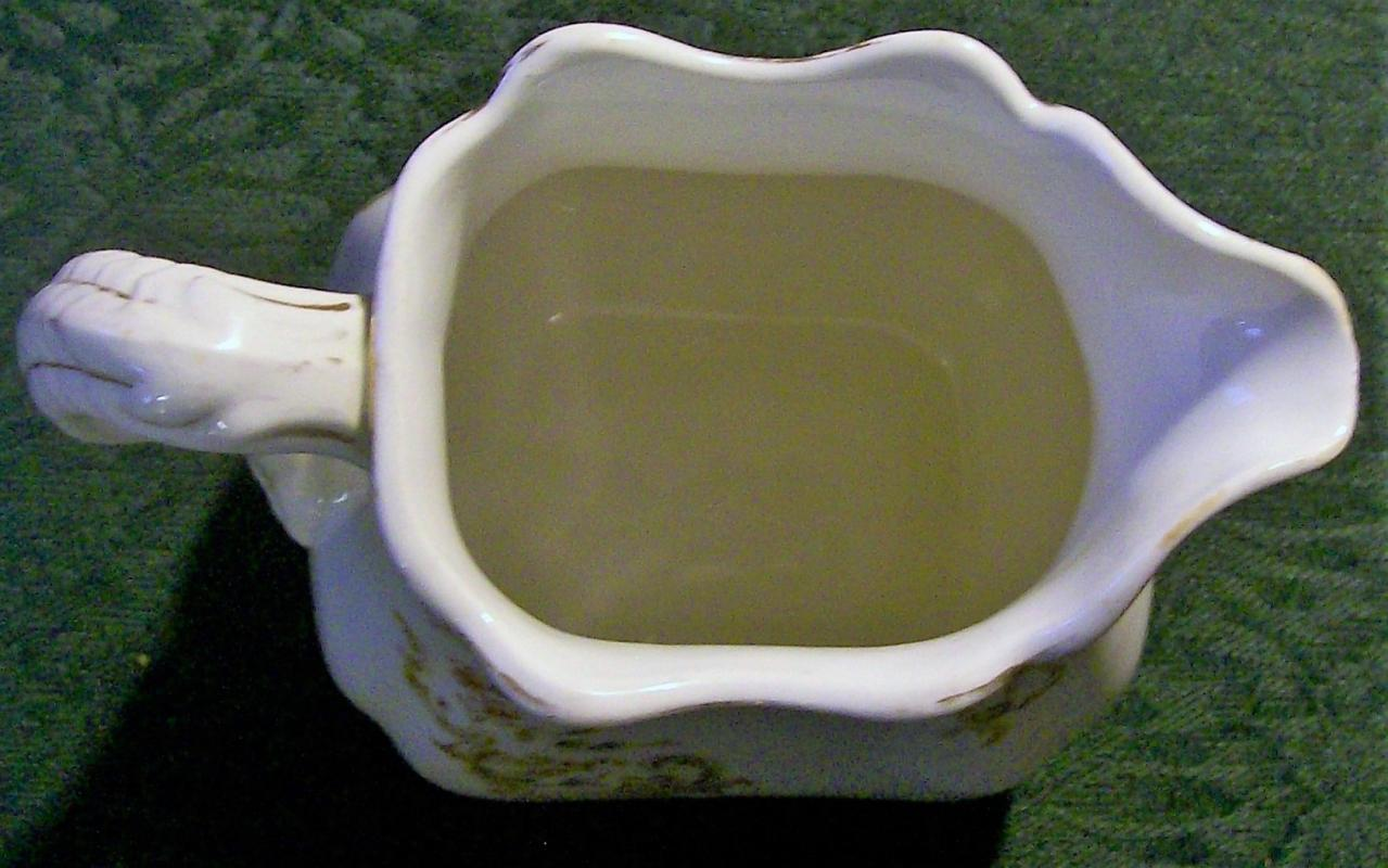 Antique Maddock & Sons MAD283 Pitcher/Jug Royal Vitreous England 1880-96