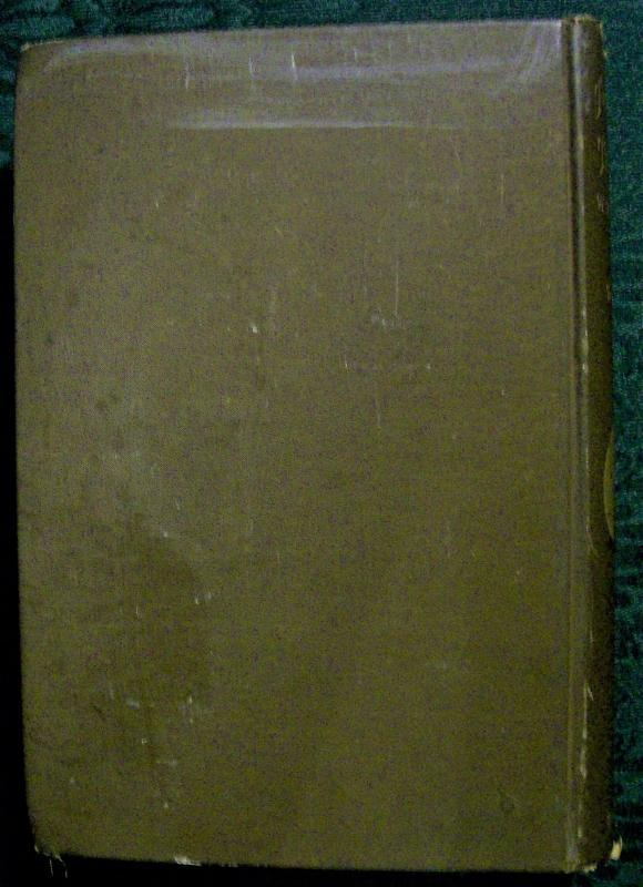 Antique The Land and the Book Vol. III Lebanon/Damascus/Beyond Jordan by Thomson 1885