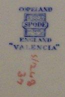 Copeland/Spode