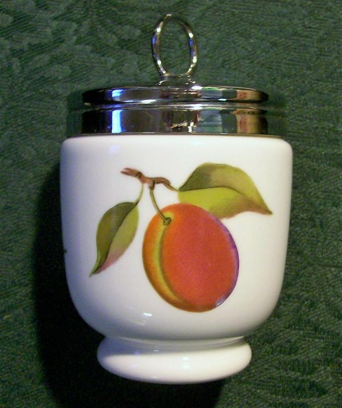 Vintage Royal Worcester