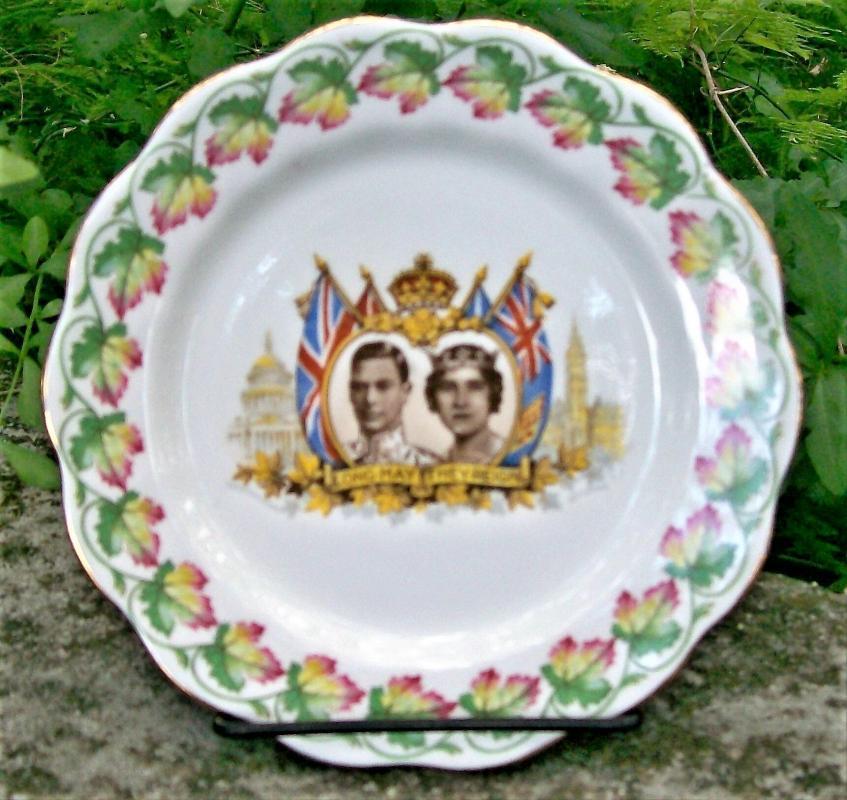 Vintage Royal Albert