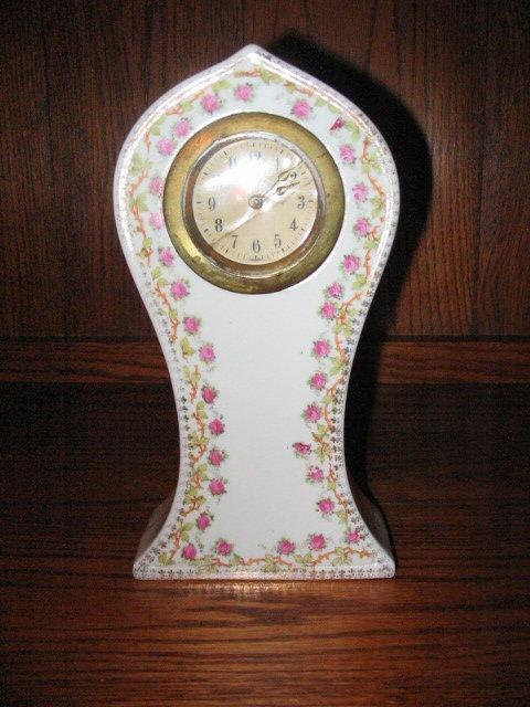 E S PRUSSIA CLOCK