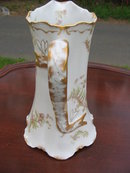 LARGE HAVILAND LIMOGES PITCHER